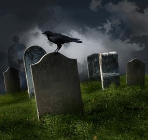 1389178-cemetery-with-old-gravestones