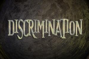 9848569-discrimination-concept